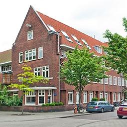 Bachhouse - Bachstraat 15 Amsterdam