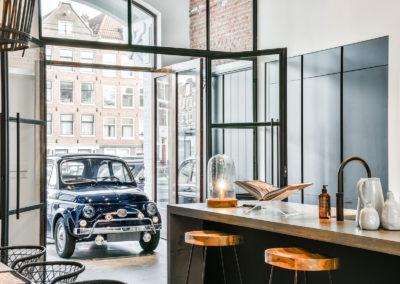 Marnixstraat – Amsterdam