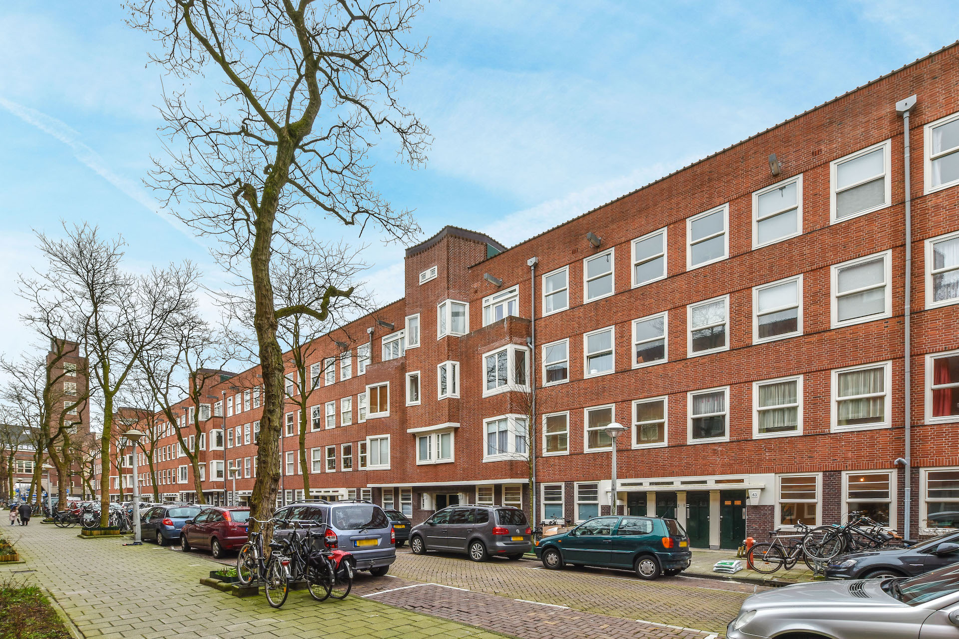 Mercatorstraat 43 - 3