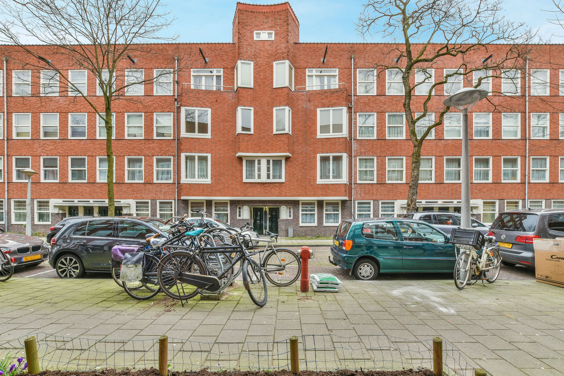 Mercatorstraat 43 - 6