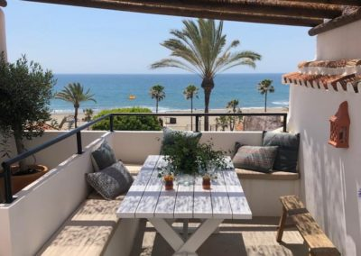 Townhouse, Estepona centre, Spain