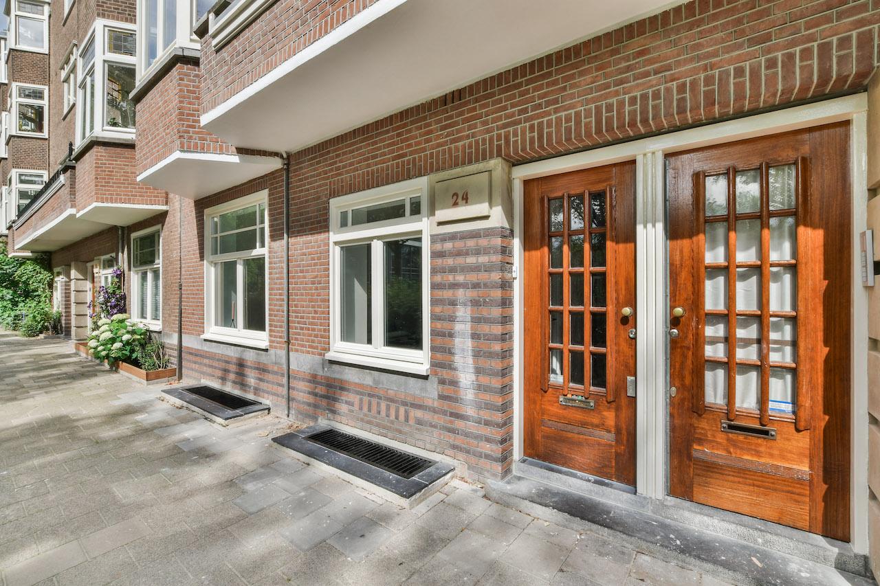 Rijnsburgstraat 24 - 3