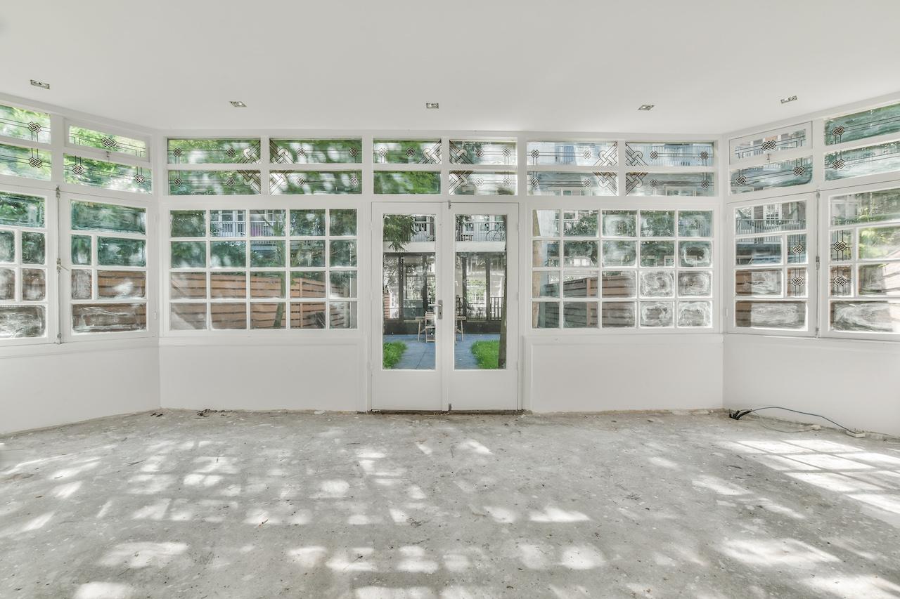 Rijnsburgstraat 24 - 40