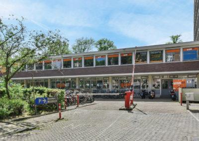 Rijnsburgstraat 24 - 42