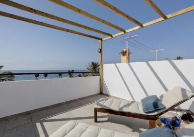 Estepona Beach Townhouse San Roque II
